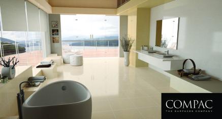 Baño Beige Faraya