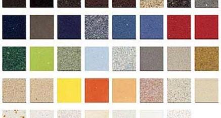 Colores de los compactos