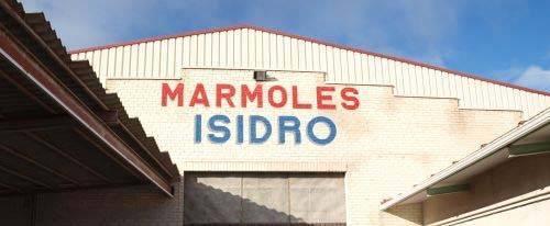 ¡Bienvenidos a Mármoles Isidro!